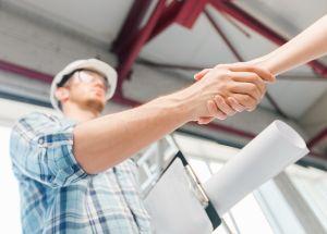 Kötelező jótállás építőipar